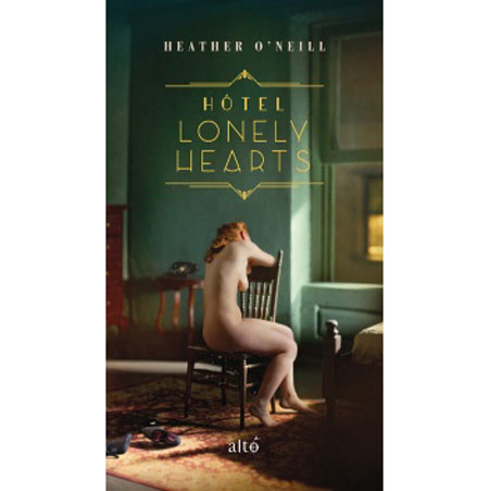 livre hotel lonely hearts