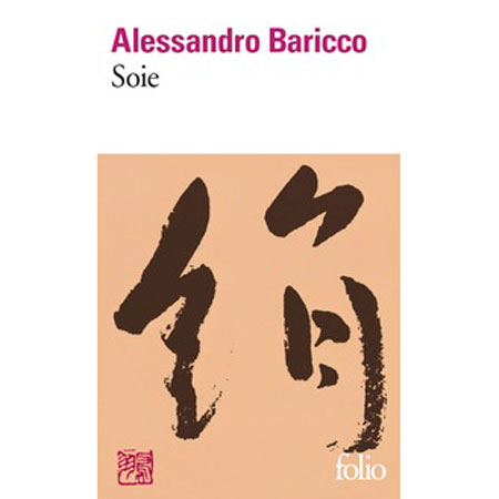 livre soie