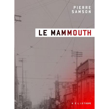 livre le mammouth